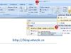 Microsoft Office2007 - activare ClassicMenu