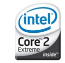 Intel Core 2 Extreme quad-core - QX9770